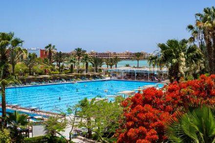 afbeelding Arabia Azur Beach