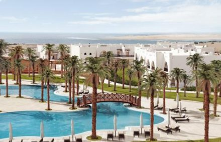 afbeelding Hilton Marsa Alam Nubian Resort