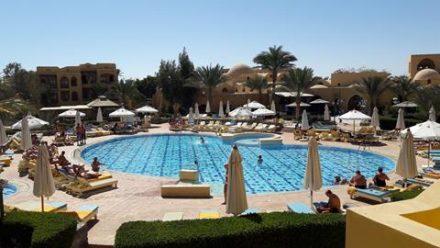 afbeelding Three Corners Rihana Resort & Inn