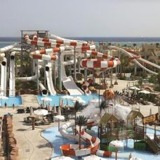 afbeelding SPLASHWORLD Coral Sea Waterworld