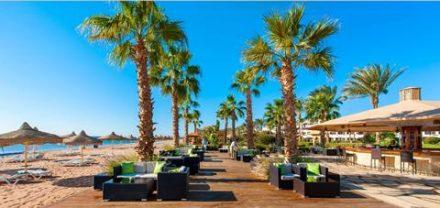 afbeelding Baron Resort